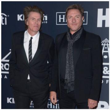 Duran Duran takker David Bowie for at inspirere dem til at blive musikere